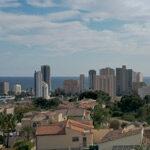 Fotografía aérea. Inmobiliarias